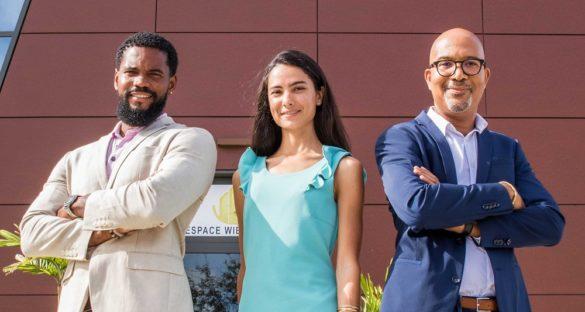 Membres du C2IA - Club des investisseurs Immobiliers des Antilles