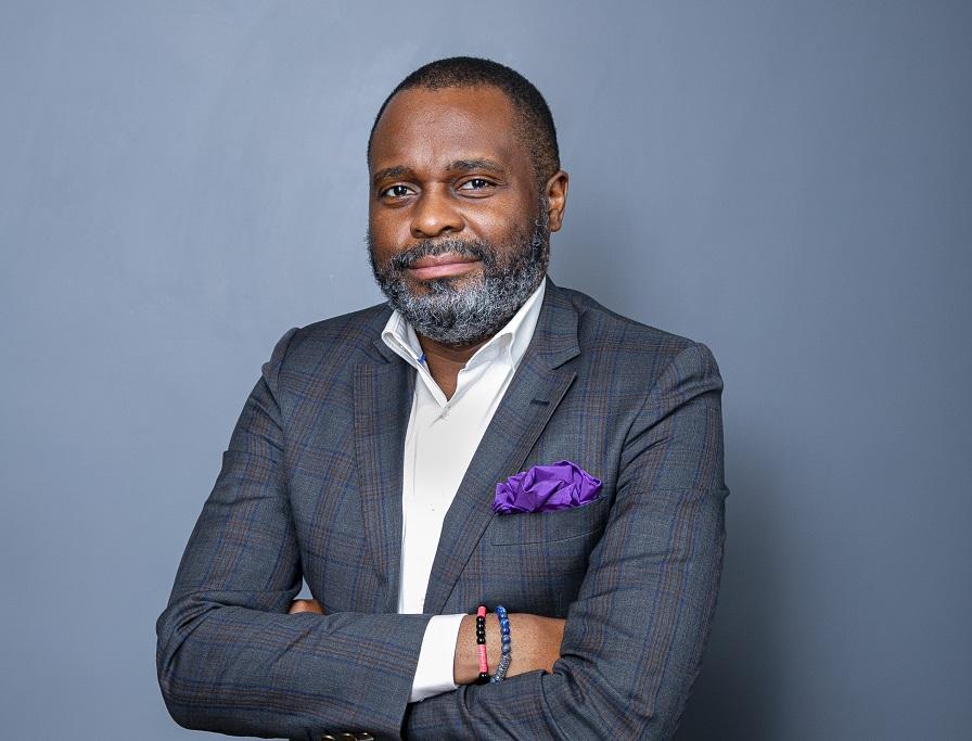 Aymé Makuta - Directeur Général CANAL+ TELECOM