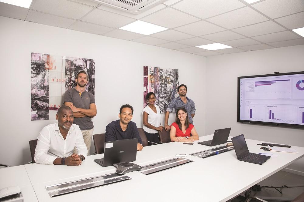 Technologie, sécurité, productivité : la mission de l'intégrateur Catelsys