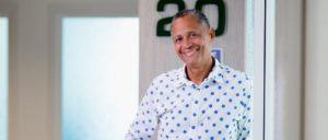 Roger Porsan-Clementé - fondateur CFHR - Martinique