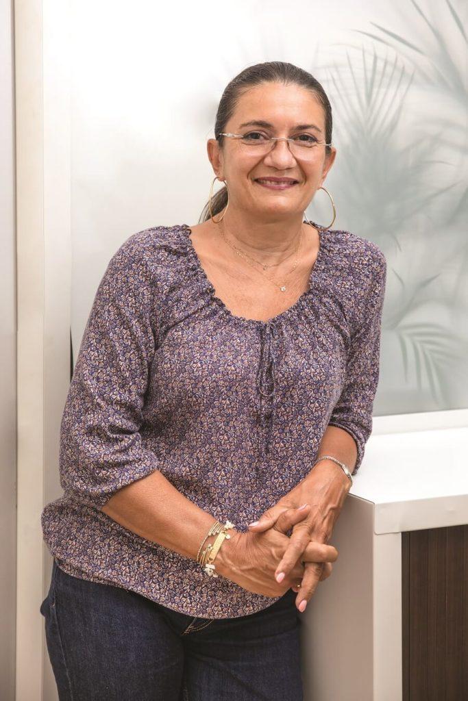 Céline Elisabeth - CGSS Martinique