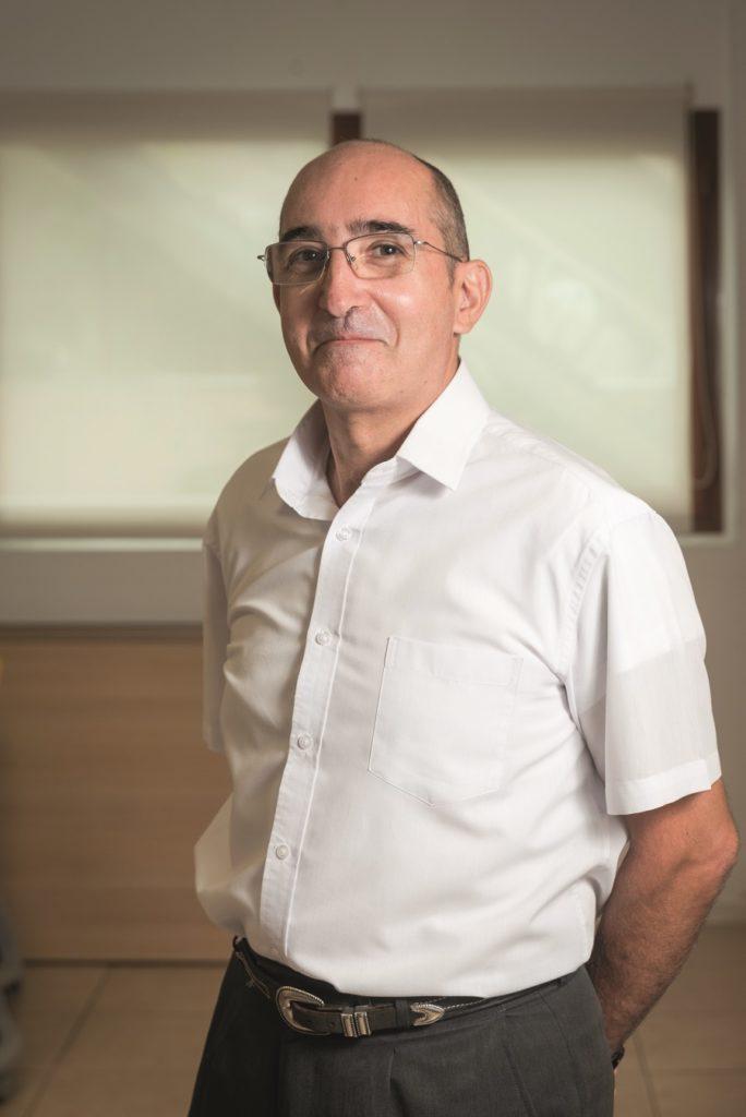 Christophe Magand - Agent de sécurité bénéficaire de l'AIS - Pole emploi Martinique
