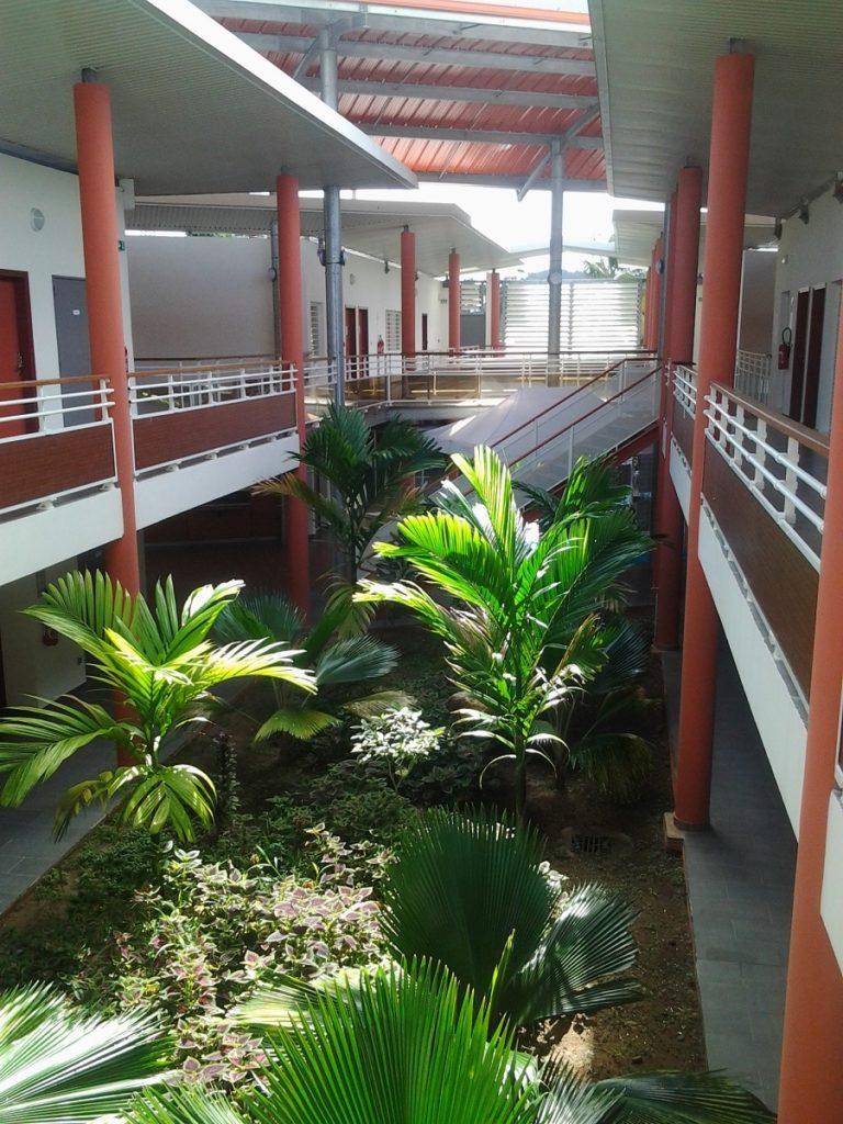 Pépinière d'entreprise - Guyane Développement Innovation