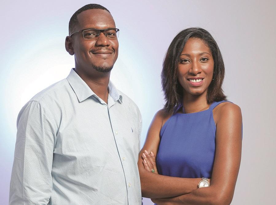 Gerard Alfred et Melanie Chenard Diallo - Canal+ Telecom