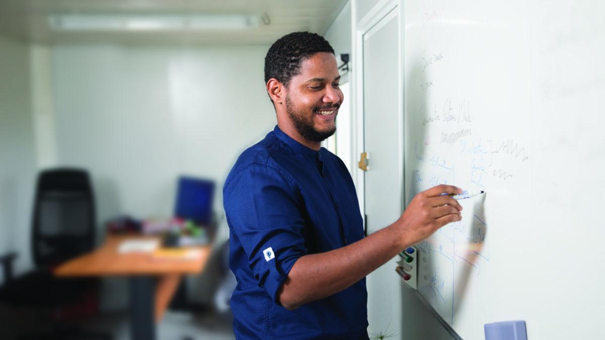 Formation entreprenariat : accompagnement sur-mesure