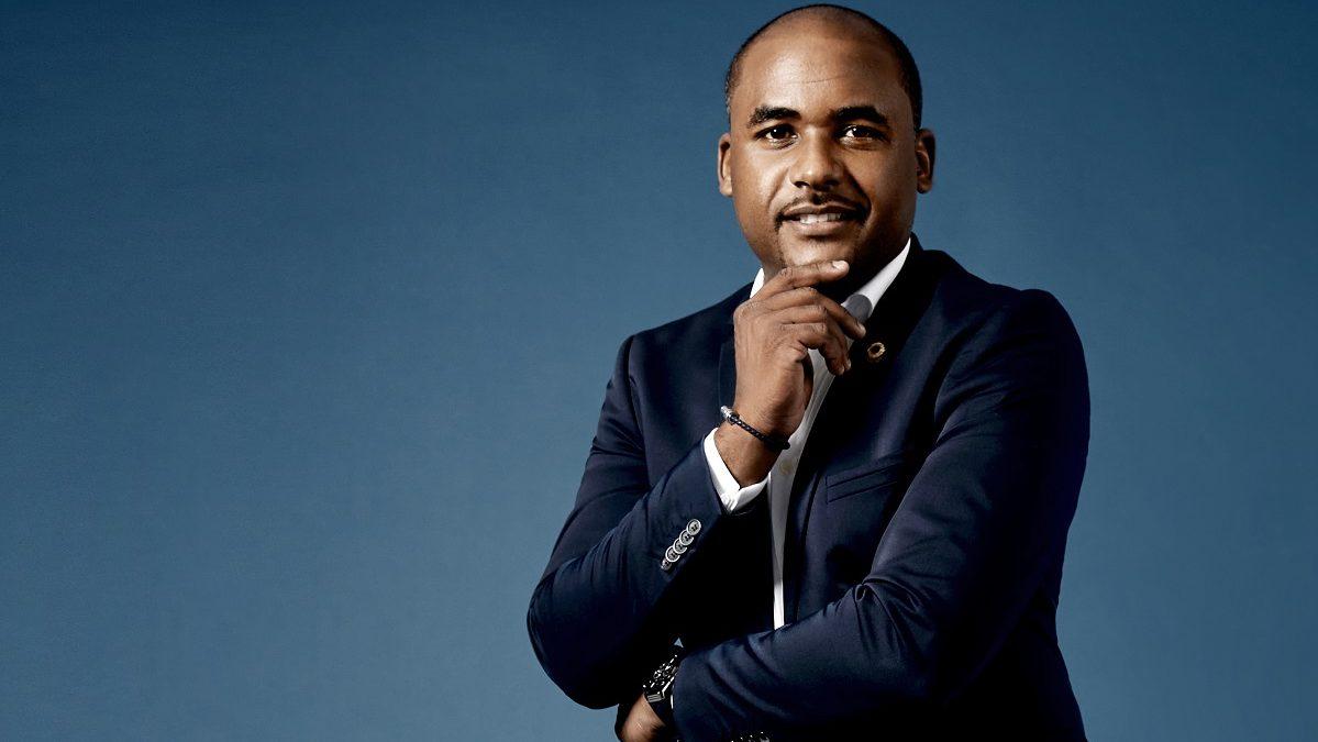 Marvyn Martol, le portrait d'une présidence du Lions Club Guadeloupe