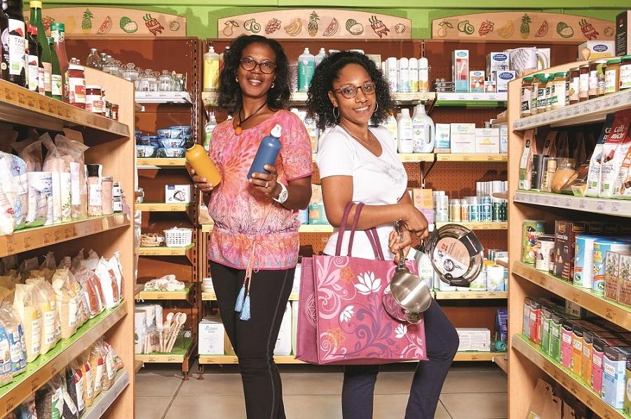 Mond'o Bio : produits bio, ateliers et médecine douce en Guadeloupe