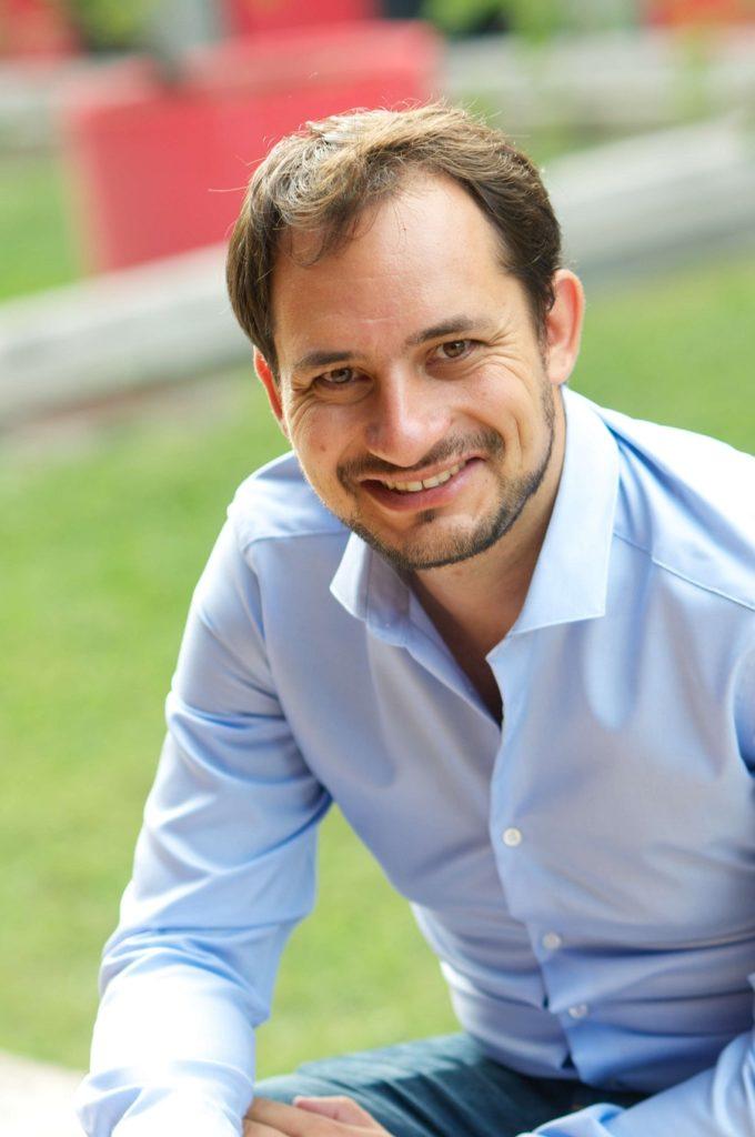 Michel Thiers - créateur de Fleetee
