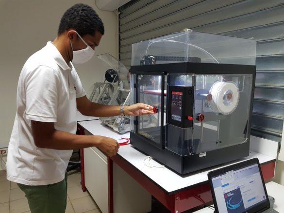 NumLab - Guyane Développement Innovation