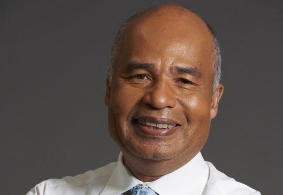 Philippe Roquelaure, Délégué Régional Orange Guadeloupe et des Îles du Nord