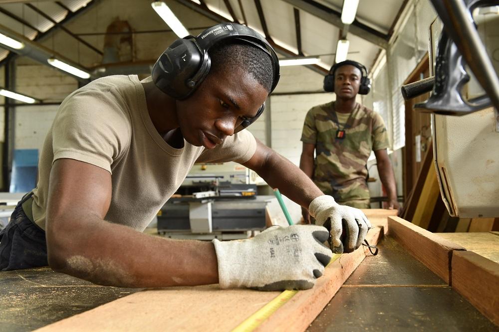 RSMA Guyane, un réseau au service de l'insertion professionnelle