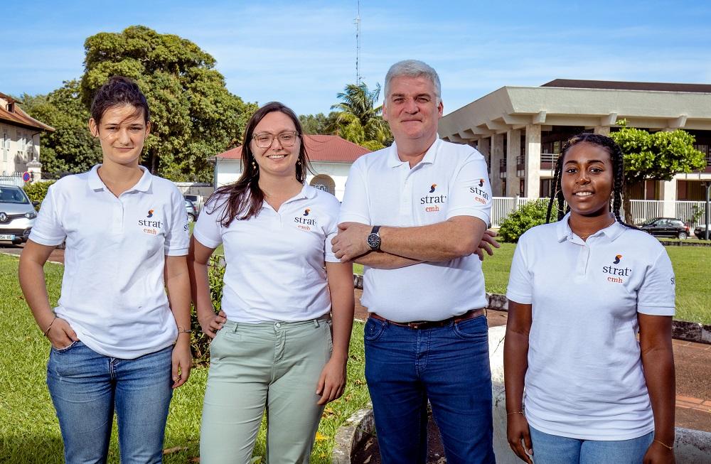 Strat'EMH, cabinet conseil engagé pour le développement de la Guyane