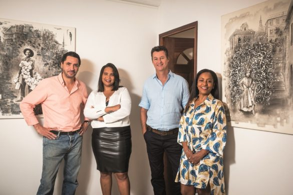 Equipe Synaaps - experts-comptable - Martinique