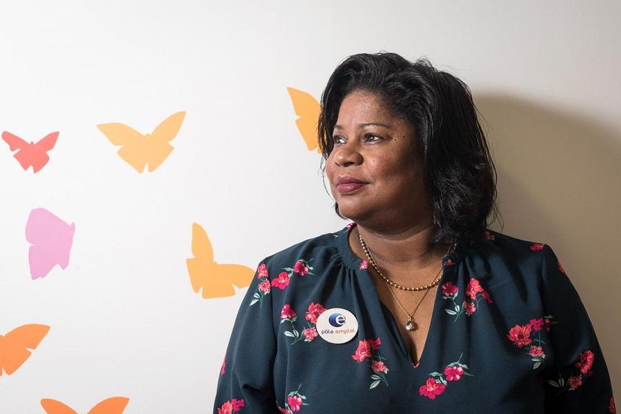 Valie Noland - Pole emploi Le François - Martinique