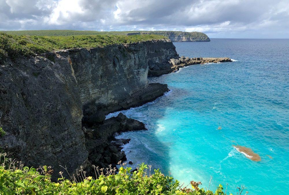 1 ère édition du concours « Mon île, mon territoire # je m'engage ! »