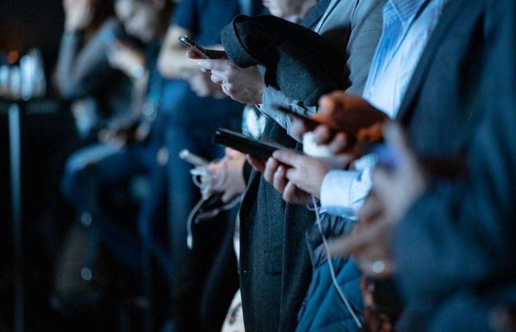Influence des réseaux numériques sur les réseaux traditionnels