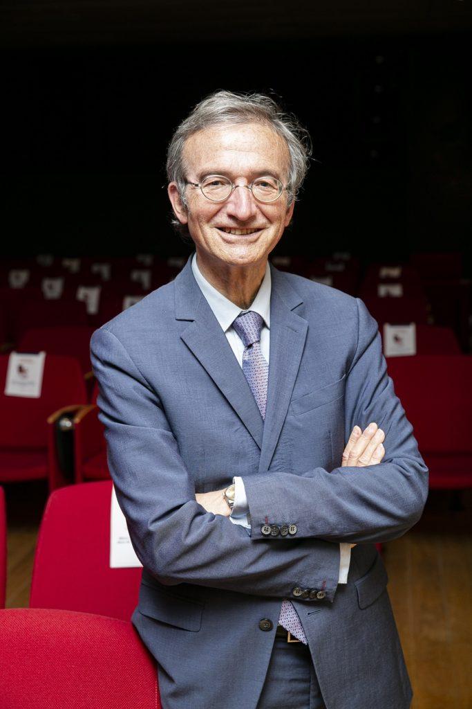 Herve Mariton - Nouveau président de la FEDOm