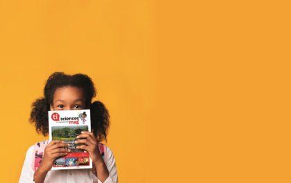 Ti Sciences Mag - Guyane