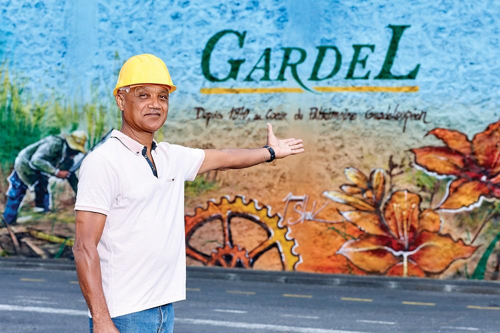 Portrait : Abela Gérard, 41 ans de carrière chez la sucrerie Gardel