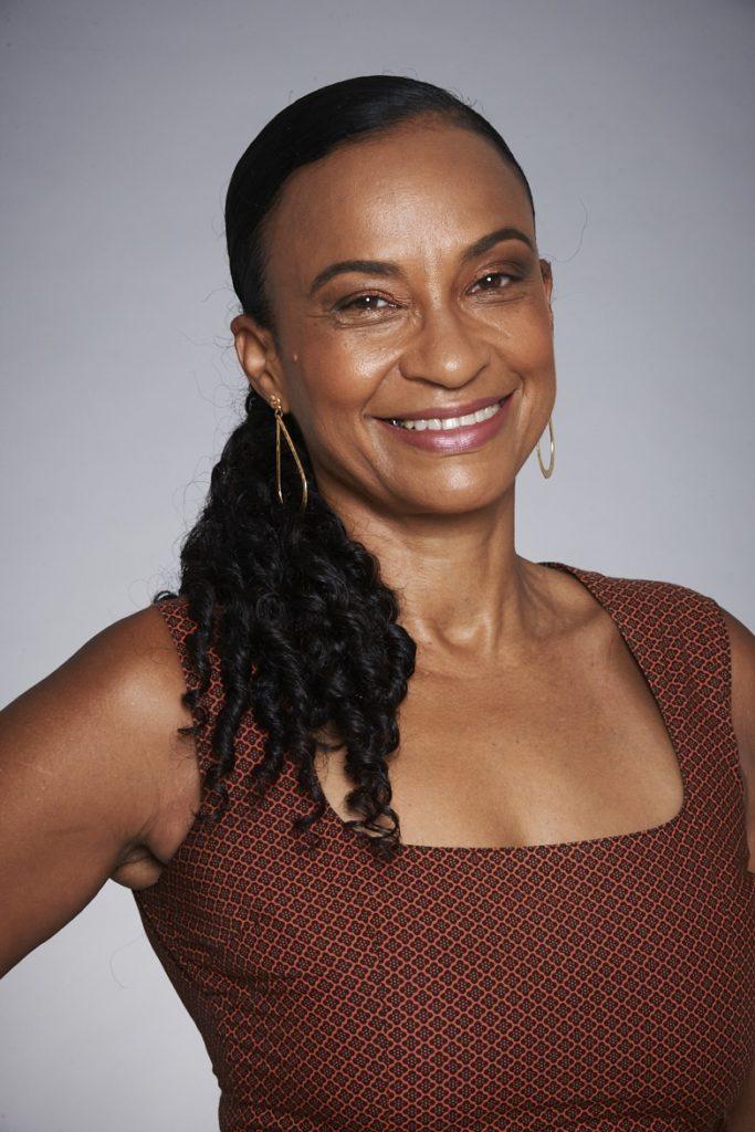Brigitte Facorat-Gaspard - Maître de conférences en droit fiscal - Guadeloupe