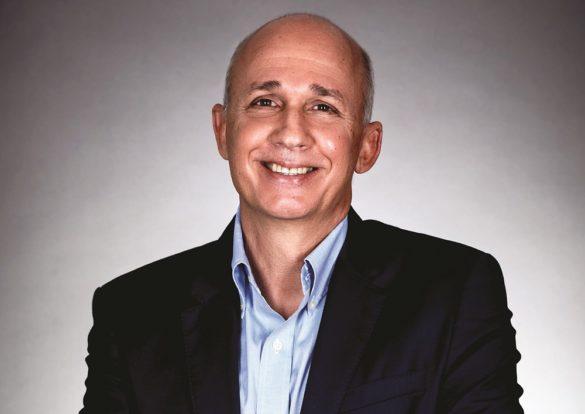 Jean-Claude Loret - gérant CGFF Antilles-Guyane