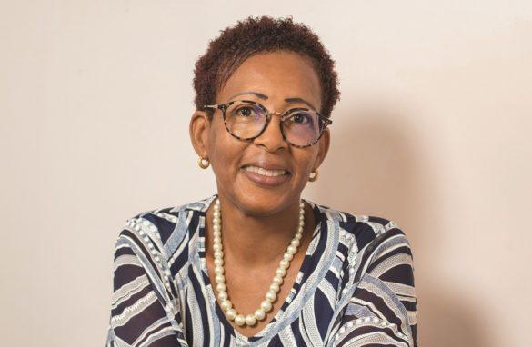 Micheline Ludon Magdeleine - accompagnement en gestion d'entreprise