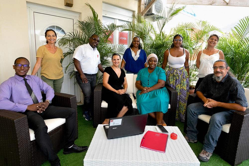 Formations FORE IDN : transformer les potentiels humains en ressources