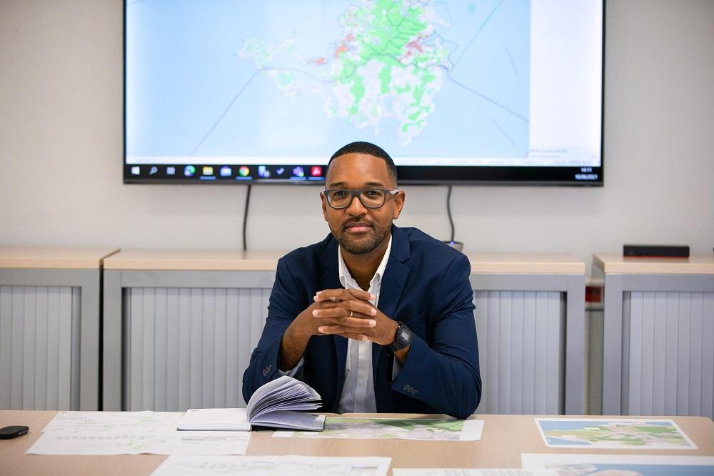 Tintamarre bâtit un réseau numérique résilient à Saint-Martin