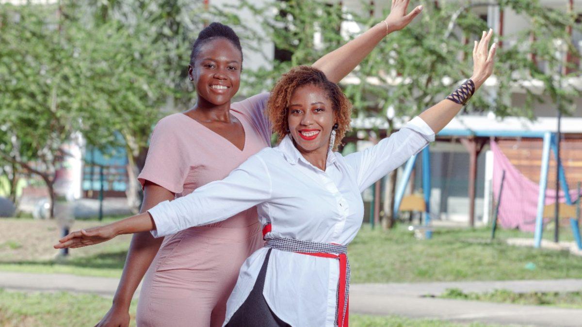 Guyan'Envol, le réseau professionnel des lycéens et étudiants guyanais