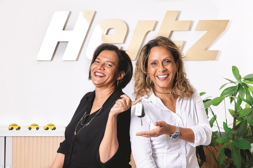Hertz, un panel de solutions privilégiées pour les professionnels