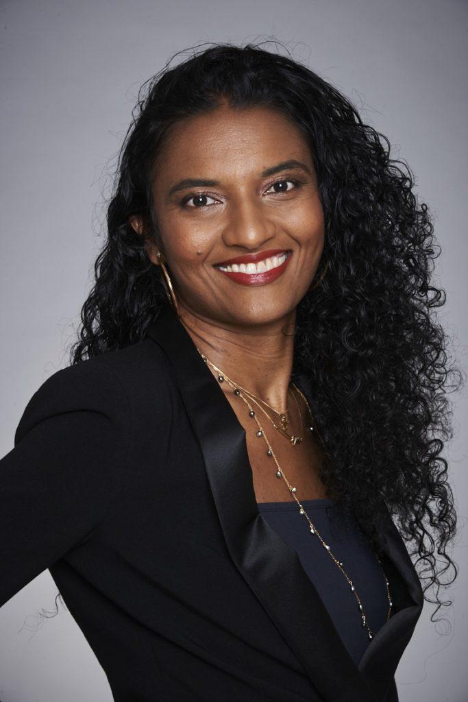 Laura Carvignan-Cassin - Maître de conférences en littérature caribéenne - Guadeloupe