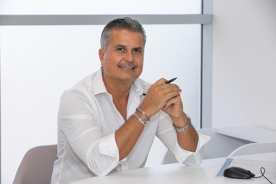 Laurent Vialenc - Administrateur SLE CEPAC Guadeloupe