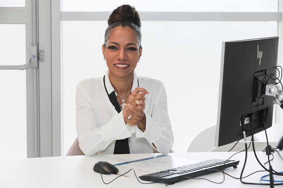Murielle Mathias Planques - Directrice CEPAC Iles du Nord