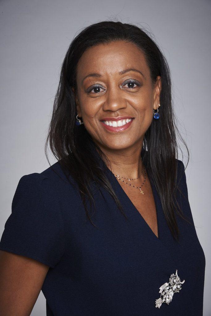 Suzy Duflo - Professeur des universités, médecin ORL et Doyen de l'UFR Santé