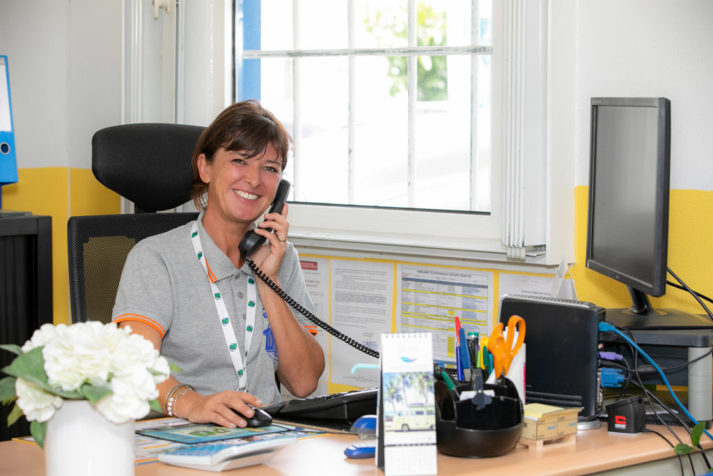Christelle Girard - TNN Industriel
