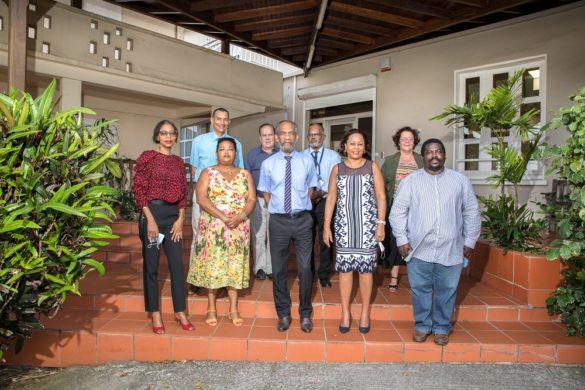 Equipe Transitions Pro - Martinique