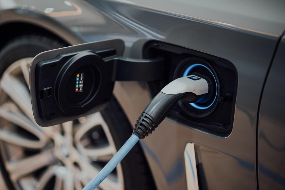 Place au MG EHS, nouveau SUV hybride rechargeable de MG Motor