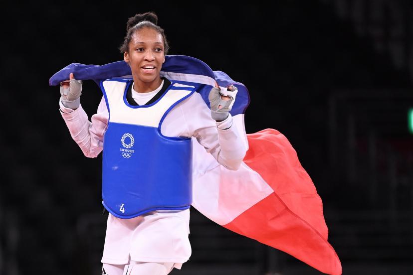 Où en sont nos athlètes antillo-guyanais aux Jeux Olympiques de Tokyo ?