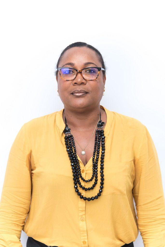 Raymonde Cape - CESECE Guyane