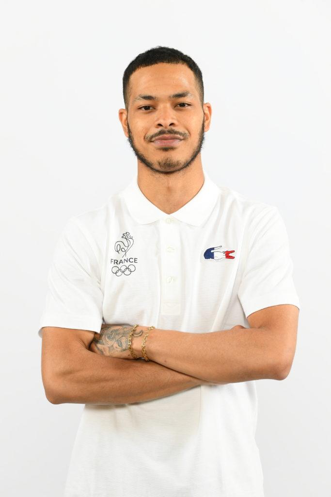 Alexandre Cassin - Tennis de table