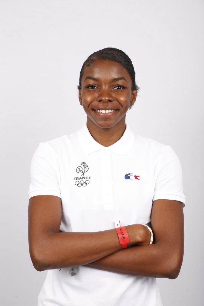 Gemina Joseph - athlétisme 200m