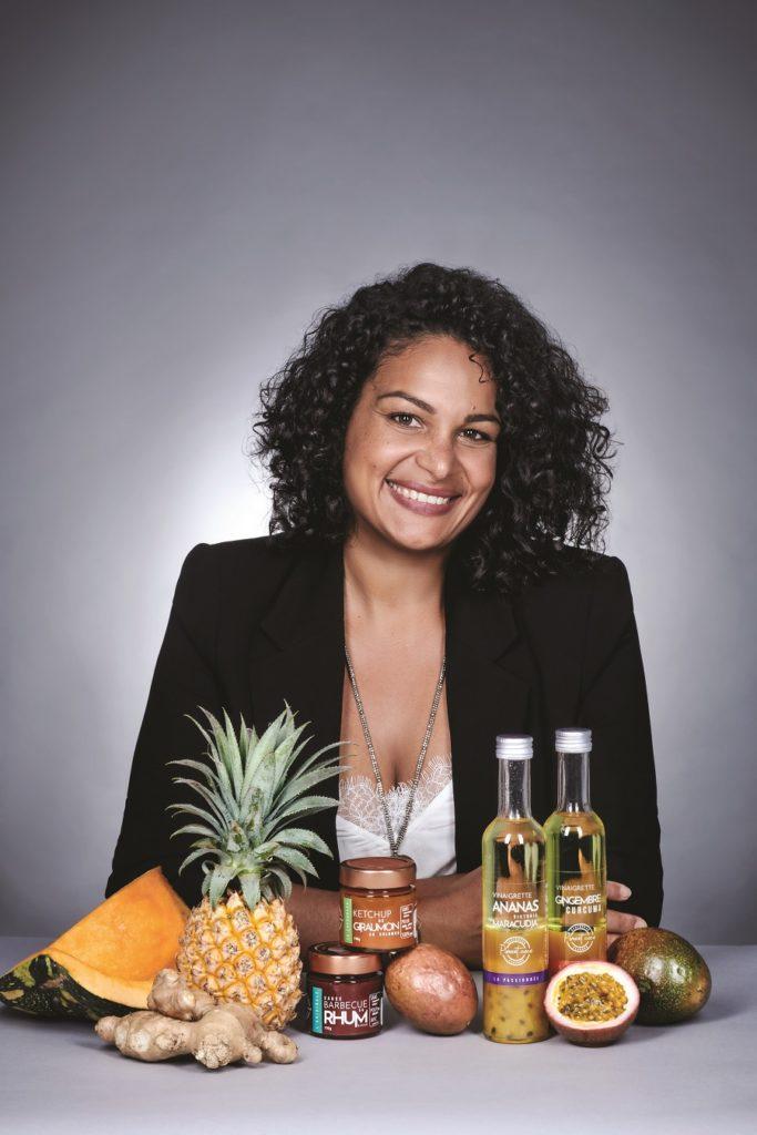 Leslie Belliot - Créatrice de Piment Coco