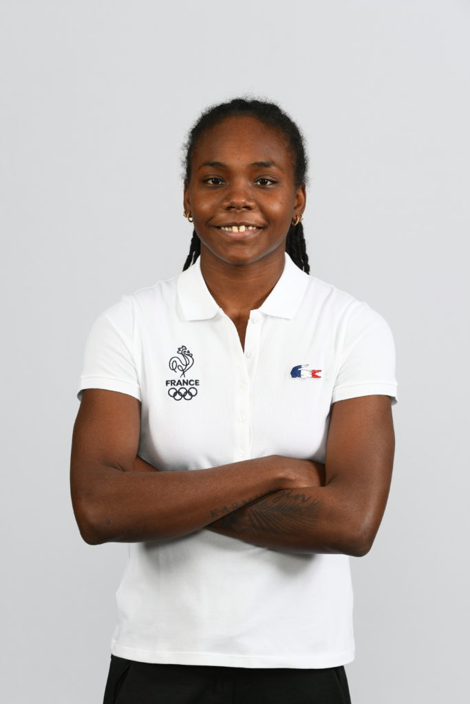 Méline Nocandy - Handball