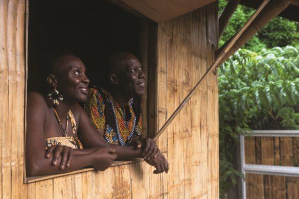 Créateurs de Gren'Mango en Martinique