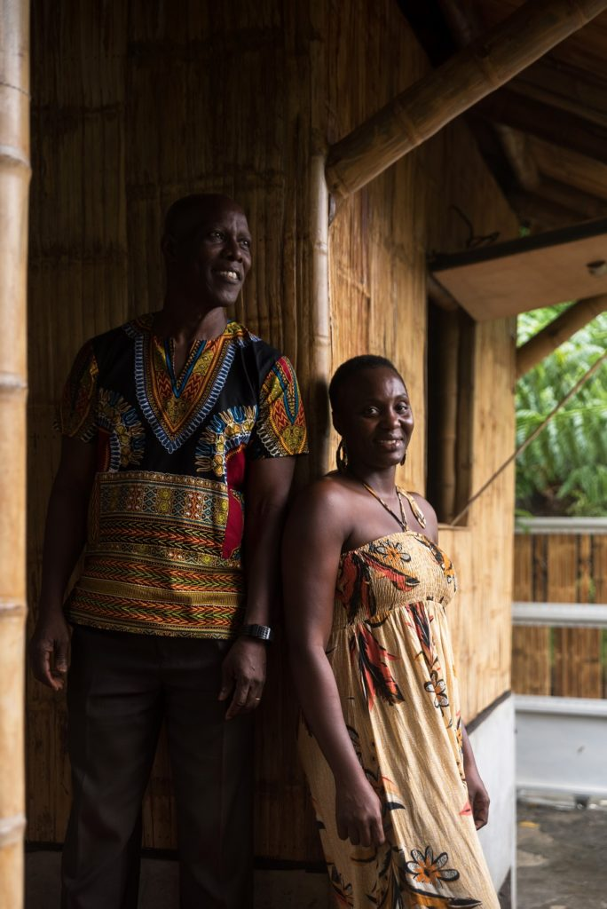 Gren'Mango, concept de vacances pour aidants familiaux