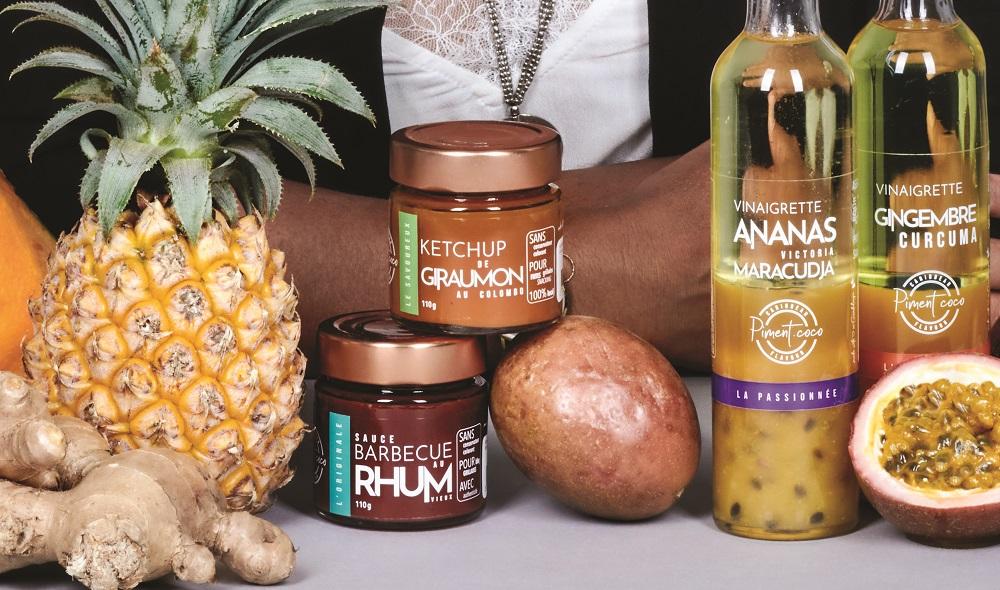 Piment Coco, du renouveau au rayon des produits gourmets locaux