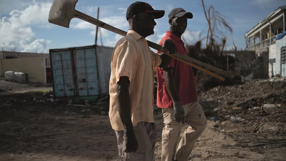 Irma, Covid : 4 ans de reconstruction à Saint-Martin #tous mobilisés