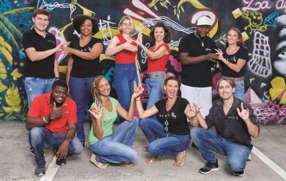 L'association SERAC en Guadeloupe
