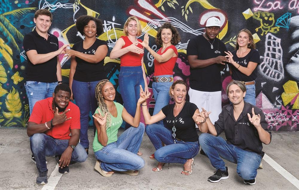Partir à la découverte de la langue des signes avec l'association Serac