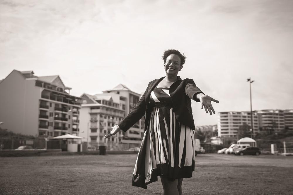 Sophie Henriol, spécialiste des biens immobiliers d'exception en Martinique